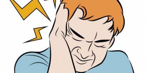 Acúfenos o «tinnitus»
